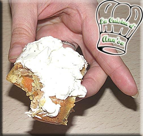 Cake aux carottes, oignons et curry annso-cuisine.fr AnnSo Cuisine