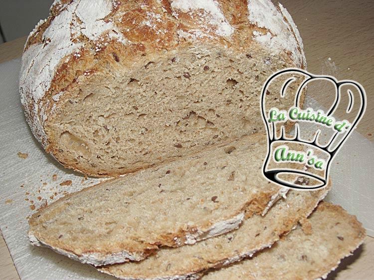 Pain cocotte annso-cuisine.fr AnnSo Cuisine