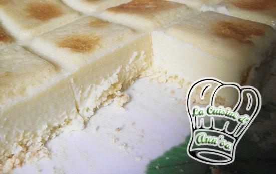 Gâteau magique au citron annso-cuisine.fr AnnSo Cuisine