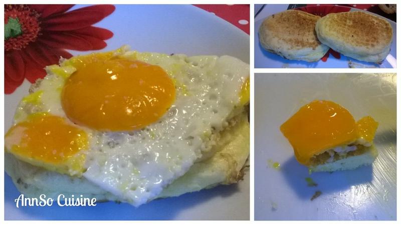 Pan-cakes salés ou sucrés annso-cuisine.fr AnnSo Cuisine