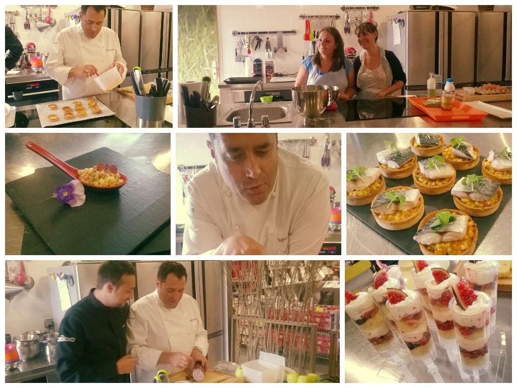 Journée des blogueuses auvergnates Zodio annso-cuisine.fr AnnSo Cuisine