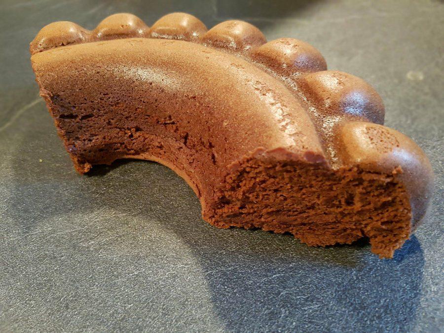 Fondant au chocolat sans jaunes d 39 ufs annso cuisine cie Fondant au chocolat sans oeufs